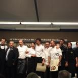 Premiazione finale
